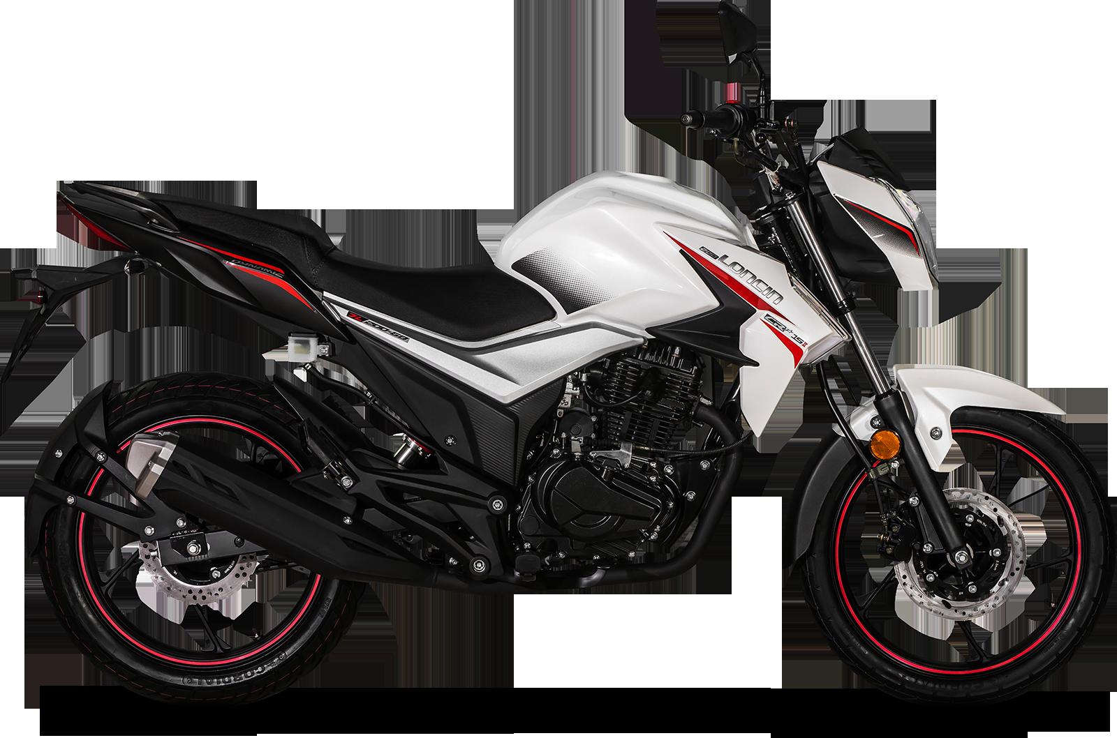 Топ-5 найкращих мотоциклів для міста
